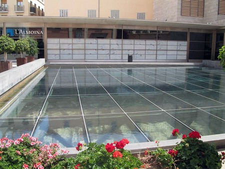 Museo Almoina Valencia