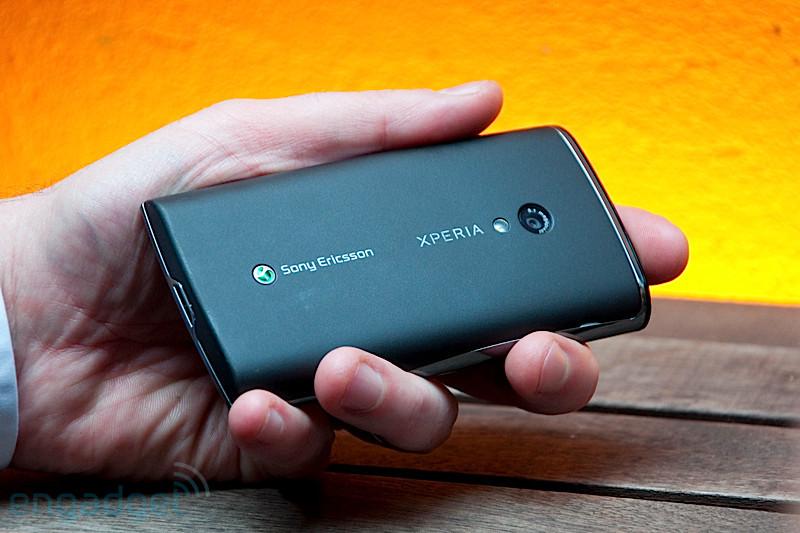 Foto de Sony Ericsson Xperia X10, diferentes medios (15/15)