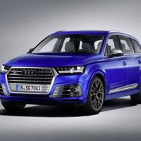 El Audi SQ7 TDI ya tiene precio en España y tal vez no sea tan caro como piensas. O sí.