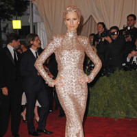 Peores looks peor vestidas Costume Insitute MET Gala Karolina Kurkova Rachel Zoe