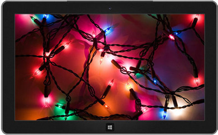 Temas Navideños Windows 8