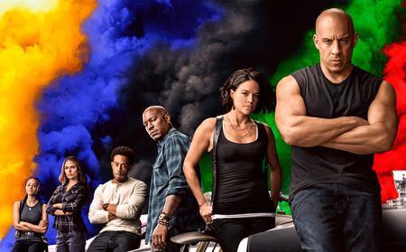 Saga 'Fast & Furious': ya es la séptima franquicia más taquillera de la historia