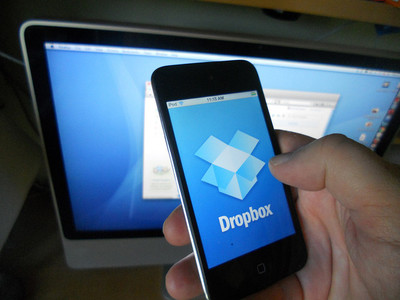 ¿Vale Dropbox 10.000 millones de dólares?