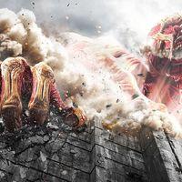 'Ataque a los titanes', Warner quiere producir un remake en inglés del kaiju