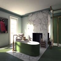 El aguacate es tendencia gastronómica y también decorativa para inspirar ambientes con su color