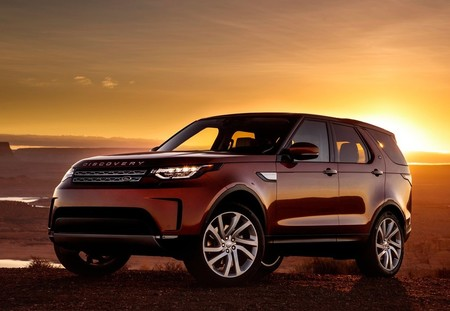 Land Rover Discovery 2017 1024 01