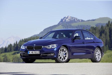 El BMW Serie 3 estrena motor de tres cilindros en México