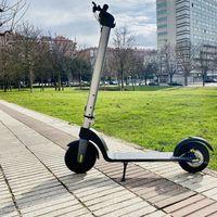 Cecotec Bongo Serie A Connected, análisis: mucho músculo y una batería extraíble para conquistar la movilidad urbana