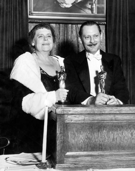 Marie Dressler Oscar 1931