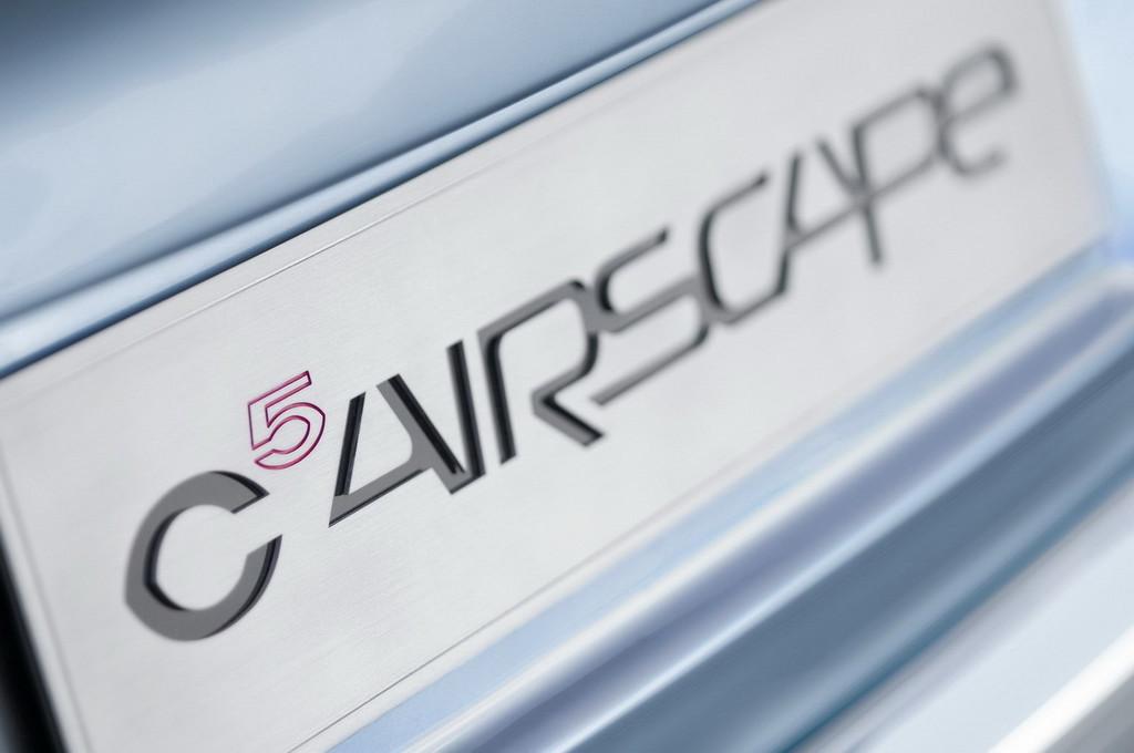 Foto de Citroën C5 Airscape (1/16)