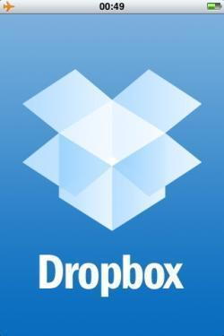 Probamos Dropbox para el iPhone