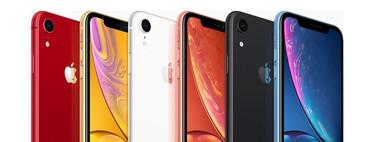 iPhone XR por 18 mil pesos en México, estos otros smartphones cuestan lo mismo (o menos) y esto ofrecen