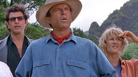 'Jurassic World 3' calienta motores: tendrá al cast original de 'Parque Jurásico'
