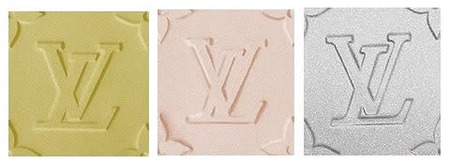 Colores muy suaves para la primavera de Louis Vuitton
