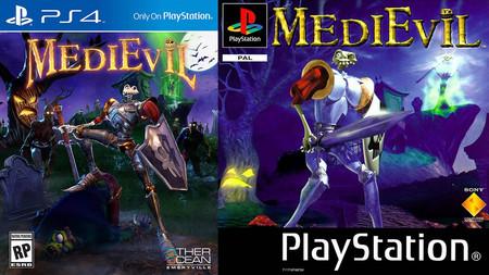 Cinco razones por las que el remake de MediEvil puede convertirse en un hack&slash de culto