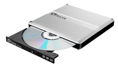 Plextor PX-612U, grabadora USB con compatibilidad con tu televisión gracias a PlexTV
