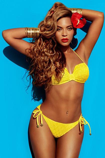Beyoncé H&M