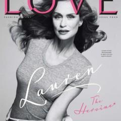 Foto 5 de 6 de la galería duelo-de-modelos-y-portadas-en-la-revista-love-gisele-bundchen-y-agyness-deyn-entre-otras en Trendencias
