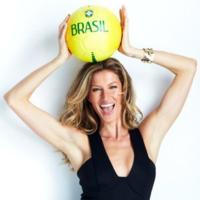 Comienza el Mundial de Fútbol para las celebrities también