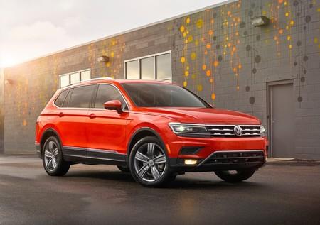 Volkswagen Tiguan Us Version 2018 1600 02