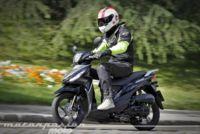 Motorpasión a dos ruedas: SBK Gran Bretaña, prueba del Suzuki Address y los duelos de la Ninja H2R