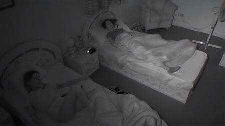 Ikea Atrapados Dormitorio Noche
