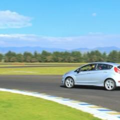 Foto 3 de 9 de la galería ford-speed-track-day-1 en Motorpasión México