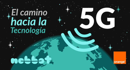 Orange anuncia sus planes de despliegue de 5G mientras presume de 4G+