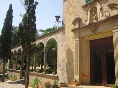 Visita al Museo de Ramon Llull en Mallorca