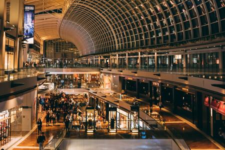 Plan de domingo, ir al aeropuerto: las terminales se están convirtiendo en los nuevos centros comerciales