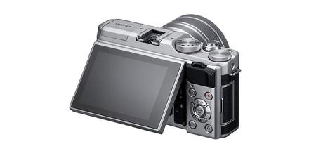 Fujifilm X A5 2