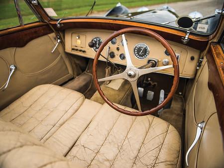 Este Bugatti 57S Cabrio de 1937 podría alcanzar los 8 millones de euros en subasta