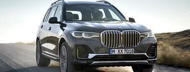 BMW X7: Precios, versiones y equipamiento en México