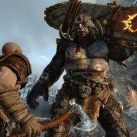 God of War: así son las mecánicas de combate y exploración conjunta de Kratos y Atreus