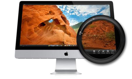 Cómo simular una pantalla Retina en un Mac sin ella