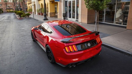 Shelby Gt500 Y Gt350 Signature Edition 5