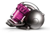 Dyson DC36, la aspiradora que cabe en una bola