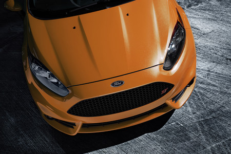 Ford Fiesta St 2018 3