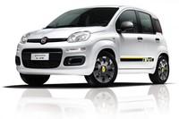 Fiat Panda Young, desde 6.590 euros