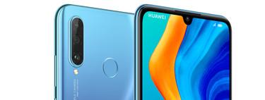 El Huawei P30 Lite llega a España: precio y disponibilidad oficiales