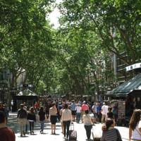 Los enemigos del turismo, los defensores del turismo: el gran debate de Barcelona