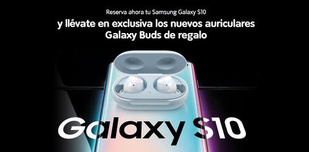 Los Samsung Galaxy S10 y Galaxy S10 plus a plazos en telecable y mobilR: desde 30 euros al mes y Galaxy buds de regalo