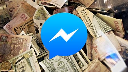 Facebook a la carrera de la monetización: los anuncios llegan ahora a Messenger