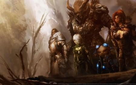 Si haces trampas en Guild Wars 2, tu personaje lo paga con humillación y muerte