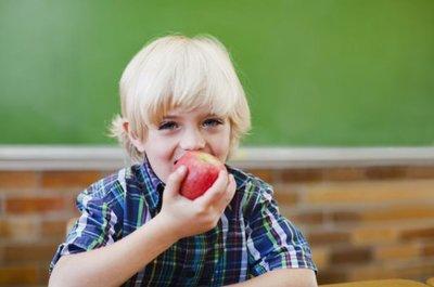 Imprescindible: coordinar el menú escolar con lo que comemos en casa