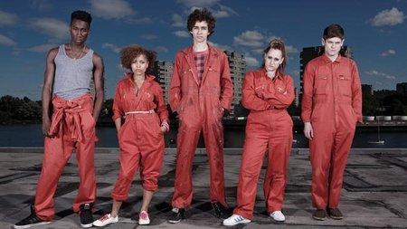 MTV España sigue apostando por las series con 'Misfits'