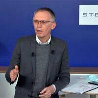 Stellantis: Carlos Tavares no cerrará fábricas, pero avisa a los gobiernos para que decidan qué tipo de movilidad desean en el futuro