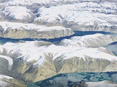 La vuelta al mundo en 4 minutos en un Hyperlapse hecho con imágenes de Google Maps