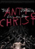 'Anticristo' de Lars von Trier, cartel