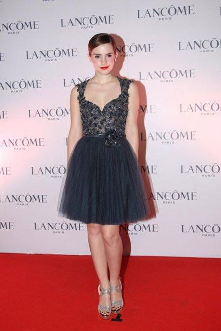 Emma Watson color